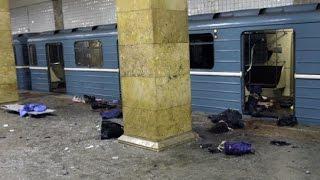 Взрыв в Метро Санкт Петербург 3 04 2017 ВИДЕО ВЗРЫВА.