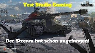 Grinden für den CDC Live! | Test Studio Gaming
