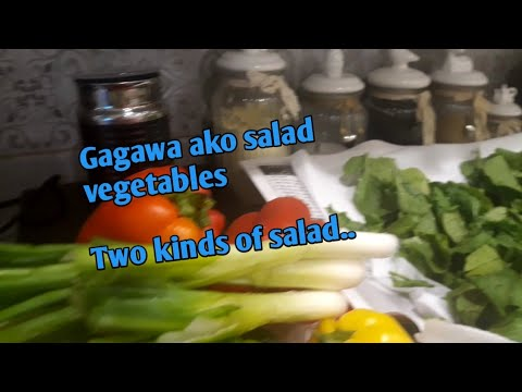 How to clean vegetables?