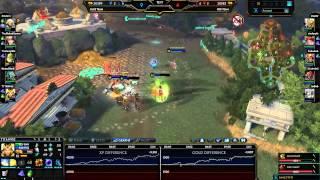 Sub Wars - Game 2 of 3 casted by Smitten & HiRezHinduman