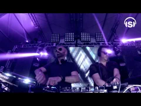 Chus & Ceballos recorded Live from Governors Island NYC, USA Official Pacha NYC Event, July 5th 2013