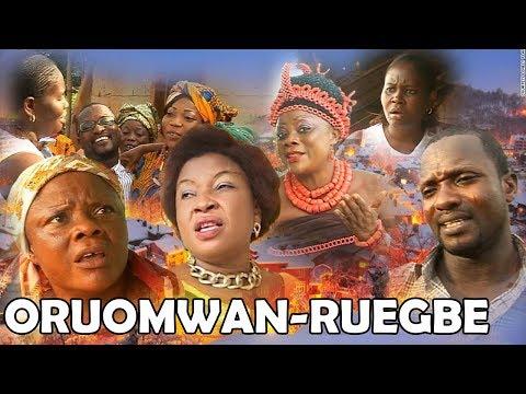 Oruomwan-Ruegbe ►Latest Benin Dance Drama (Prod. by Pat Obasuyi)