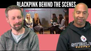 BLACKPINK reaction K POP STAR 6