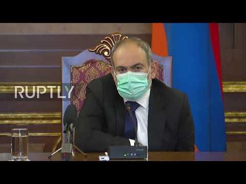 Armenia: We're considering recognition of Nagorno-Karabakh – Armenian PM