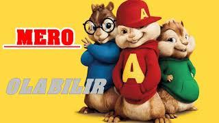 Alvin ve sincaplar sarki