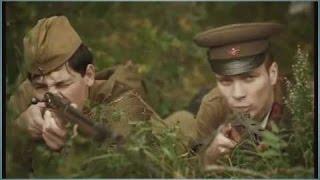 Лучшие военные фильмы. Короткометражный фильм о войне. ТРИ ДНЯ ВОЙНА.