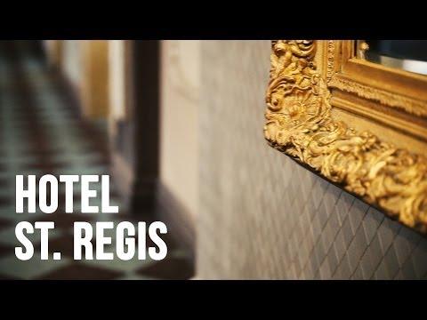 Hotel St Regis - Detroit, Michigan
