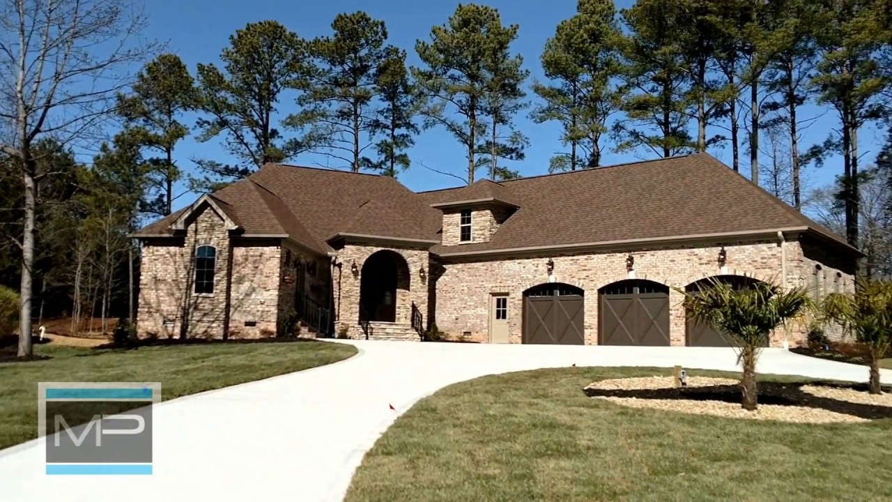 Yale plan in sailview mike palmer homes denver nc home for Palmers homes