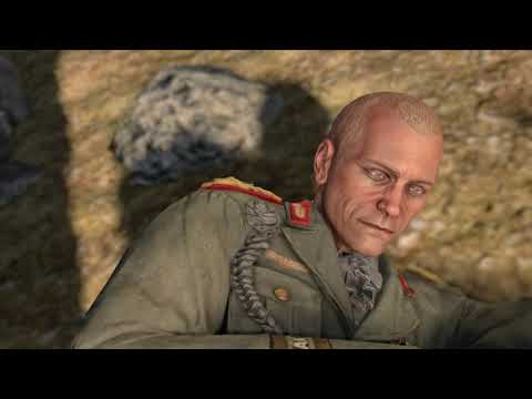 Sniper Elite 3 Most Violent Kills/Deaths & Trick Shots