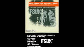 (((IEMN))) Furry Phreaks - Soothe (16B Remix) - FSUK 1998 - Deep House