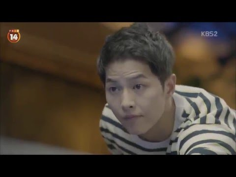 [CUT] Descendants of the sun OST Ep 6 - Once Again (Kim Na Young ft Mad Clown)