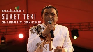 Download lagu Evolution#9 - SUKET TEKI - Didi Kempot Feat KidungEtnosia Mp3