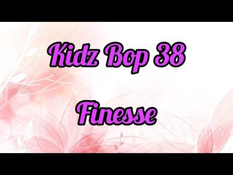 Kidz Bop 38- Finesse (Lyrics)