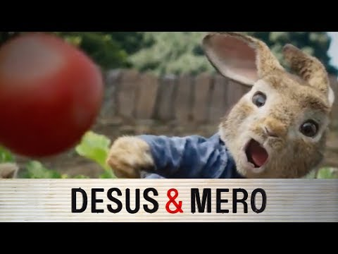 Peter Rabbit Peanut Butter Controversy