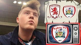 Middlesbrough 3 Barnsley 1 | Another Day, Another Defeat! | Matchday Vlog#42