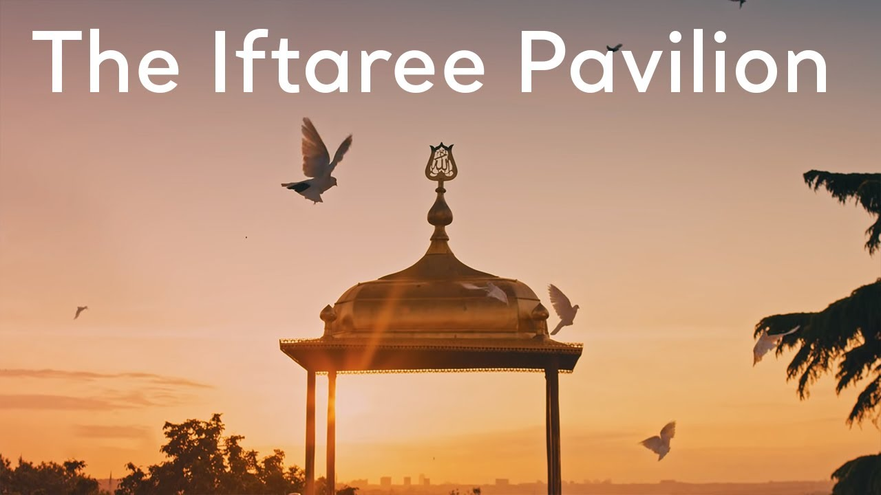 Go Turkey - Museums The Iftaree Pavilion