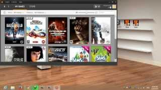 how to install the sims 3 from origin