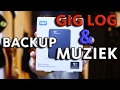 Download PROBLEEM op GIG LOG & BACKUP je MUZIEK!! |  DJTIMOTHYTIP #2 MP3 song and Music Video