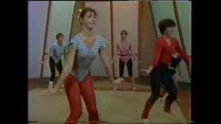 Cvičme v rytme 2 - 1986