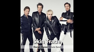 RISUONI 2018 - SKIN TRADE (Duran Duran Tribute Band)