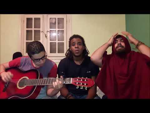 TMT Parody ثلاث دقات - (( 3 تفات )) بارودي