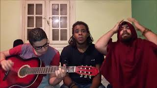 Download TMT Parody ثلاث دقات - (( 3 تفات )) بارودي Mp3 and Videos