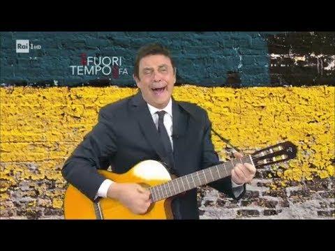 Maurizio Crozza - Che fuori tempo che fa 06/11/2017