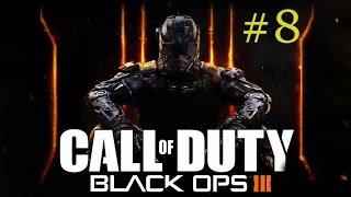Call of Duty Black Ops III прохождение 8