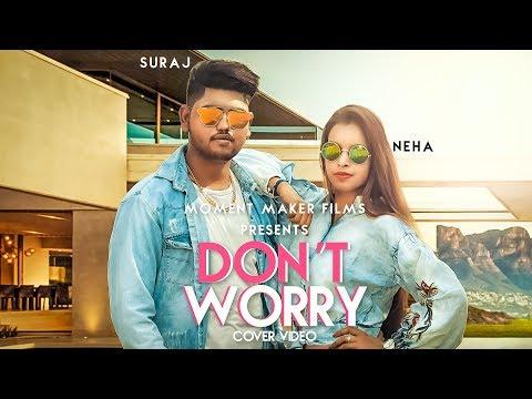 Don't Worry (Full Cover Video) Karan Aujla | Deep Jandu | Latest Punjabi Songs 2018