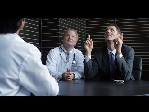 """Healthcare NOT Fair Season 2 Episode 2 """"The Cheapest Executive Officer"""""""