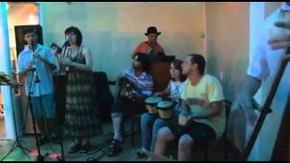 Romeira Buena Vista Social Club El Cuarto De Tula