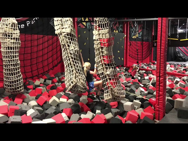 Krazy Air Trampoline Park in Mesa, AZ - Phoenix With Kids