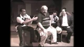 O XENOS : An Original Cypriot Play
