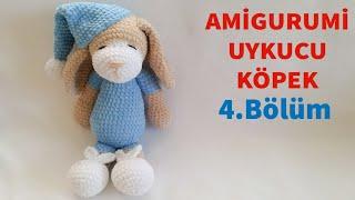 Amigurumi Zeynep bebek kafa dikimi.. #amigurumizeynepbebek - YouTube | 180x320