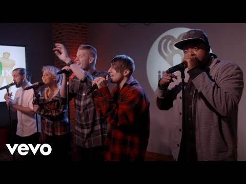 Pentatonix – Misbehavin' (Live on the Honda Stage at iHeartRadio)