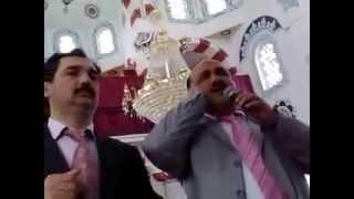 Süleyman Özer Husamettin Karadas Muhteşem Bir Uşşak Ikili Ezan