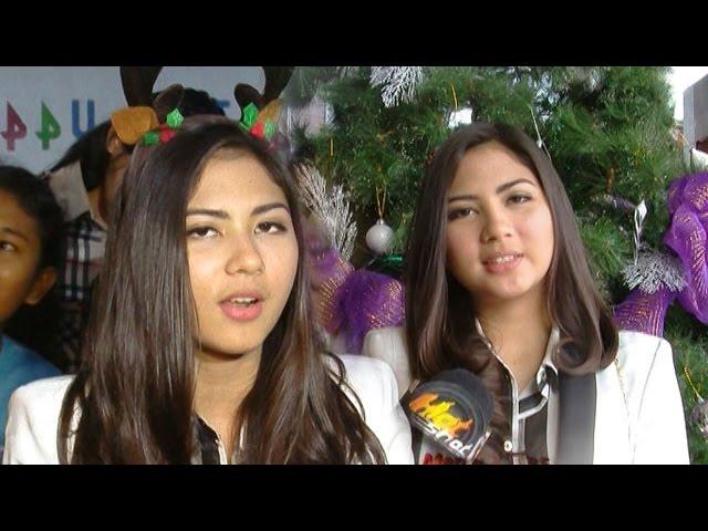 Jessica Mila Rayakan Natal Hot Shot Youtube