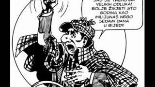 S-kapada - Alan Ford