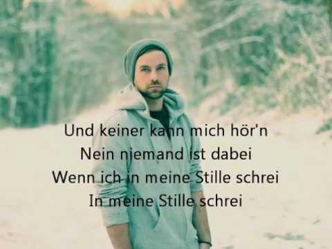 joel brandenstein allein lyrics ( acht )