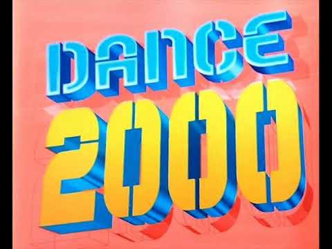 DISCO 2000 VOL.1 [DJMARIANODS]