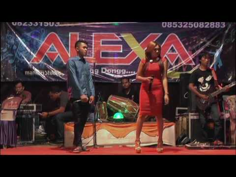 Syaiful Bahron feat Via Vallen dinding kaca