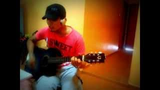 Rapuh - Opick (Cover)