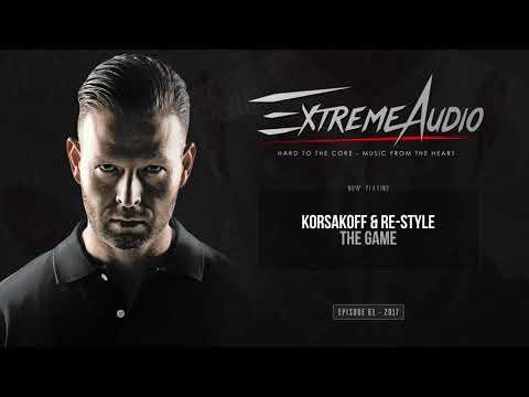 Evil Activities presents: Extreme Audio (Episode 61)