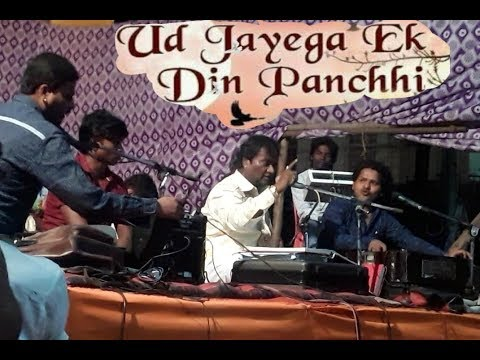 Shinde shahi Bana# /Anand shinde great  sound Quality Kawali  performance  2018