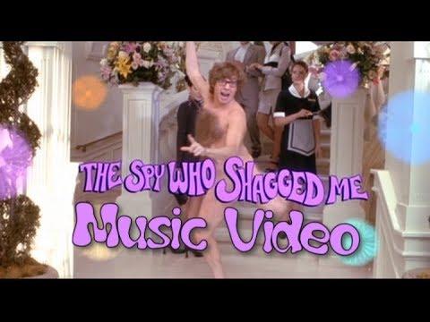 Austin Powers: The Spy Who Shagged Me (1999) Music Video