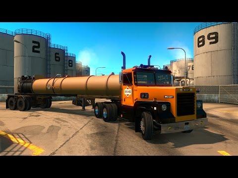 Camion Scot   Con Sustancias Peligrosas de Bakersfield, California a Primm, Nevada