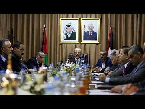 Hamas ile El Fetih anlaştı