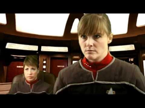 """Star Trek : Hidden Frontier 7.07 """"The Center Cannot Hold"""""""