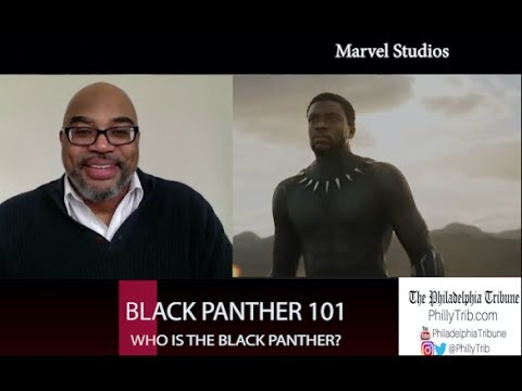 Black Panther and the history of Black superhero movies