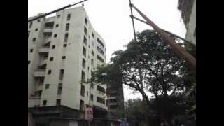 Project video of Krishna Regency